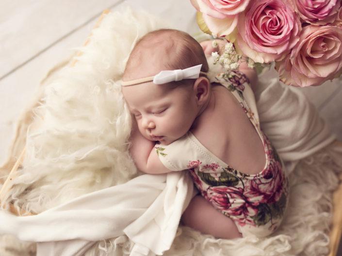 Luxury Newborn Baby Girl Keller