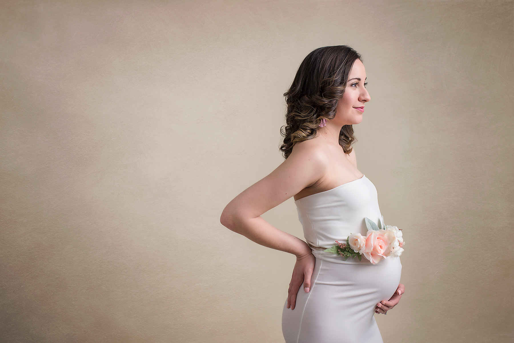 Dallas Luxury Maternity Photographer, Dallas Luxury Newborn Photographer CLJ Photography