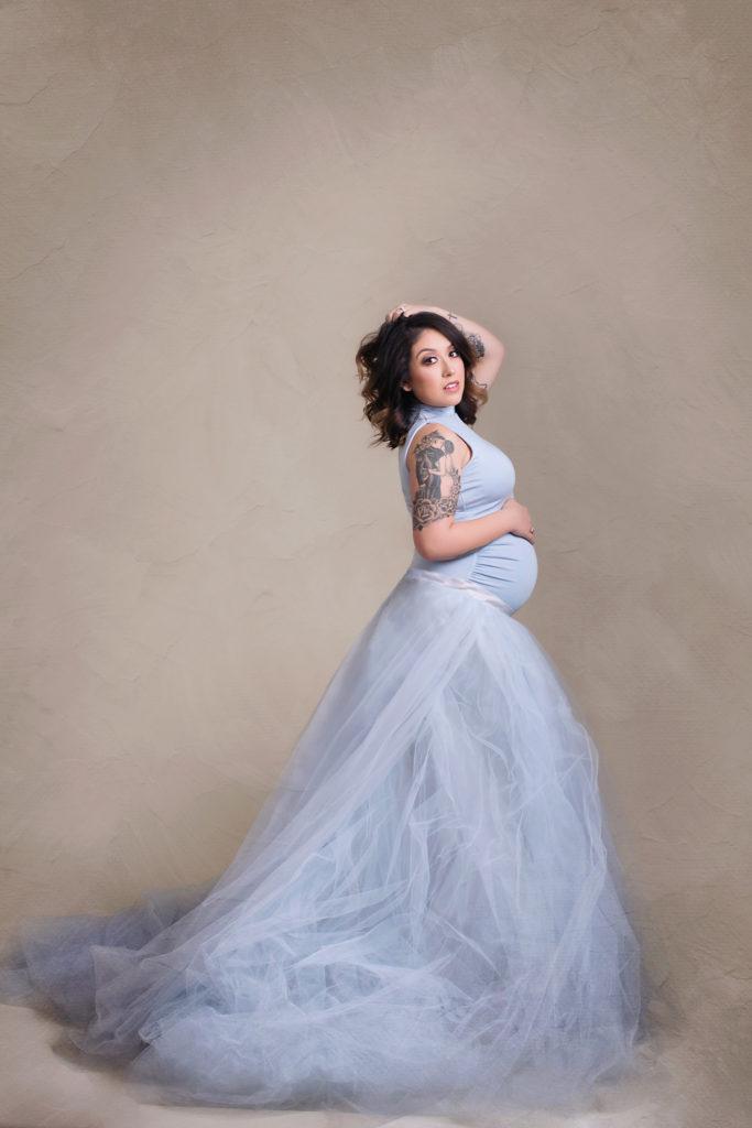 Frisco Texas Pregnancy Photography