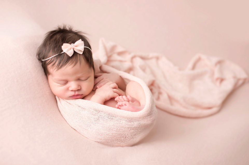 Luxury newborn pictures Frisco TX CLJ Photography