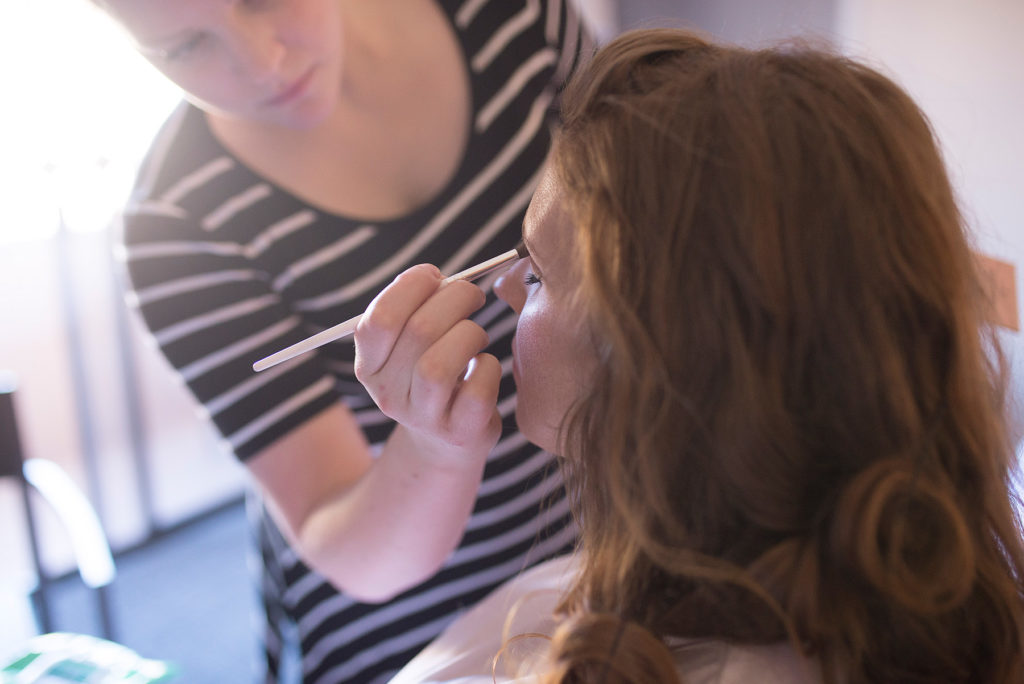 Make-up Maternity Session CLJ Photography