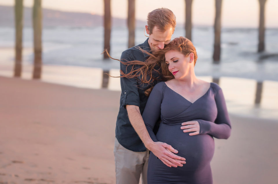 BabyMoon and Maternity Session Giveaway - CLJ Photography - Destination Photographer