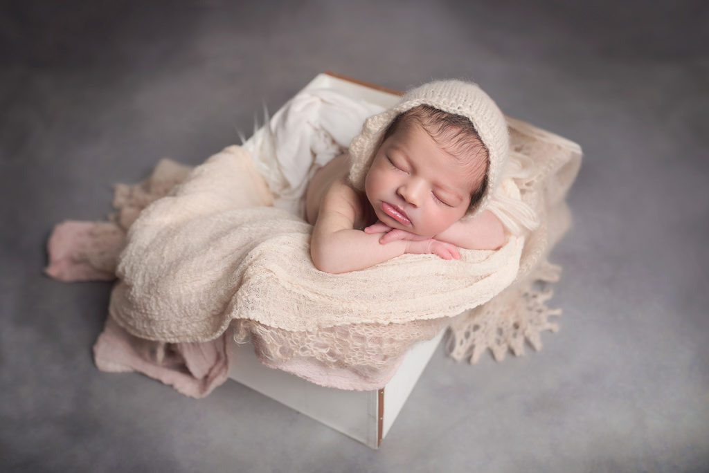 frisco professional baby photographer CLJ Photography