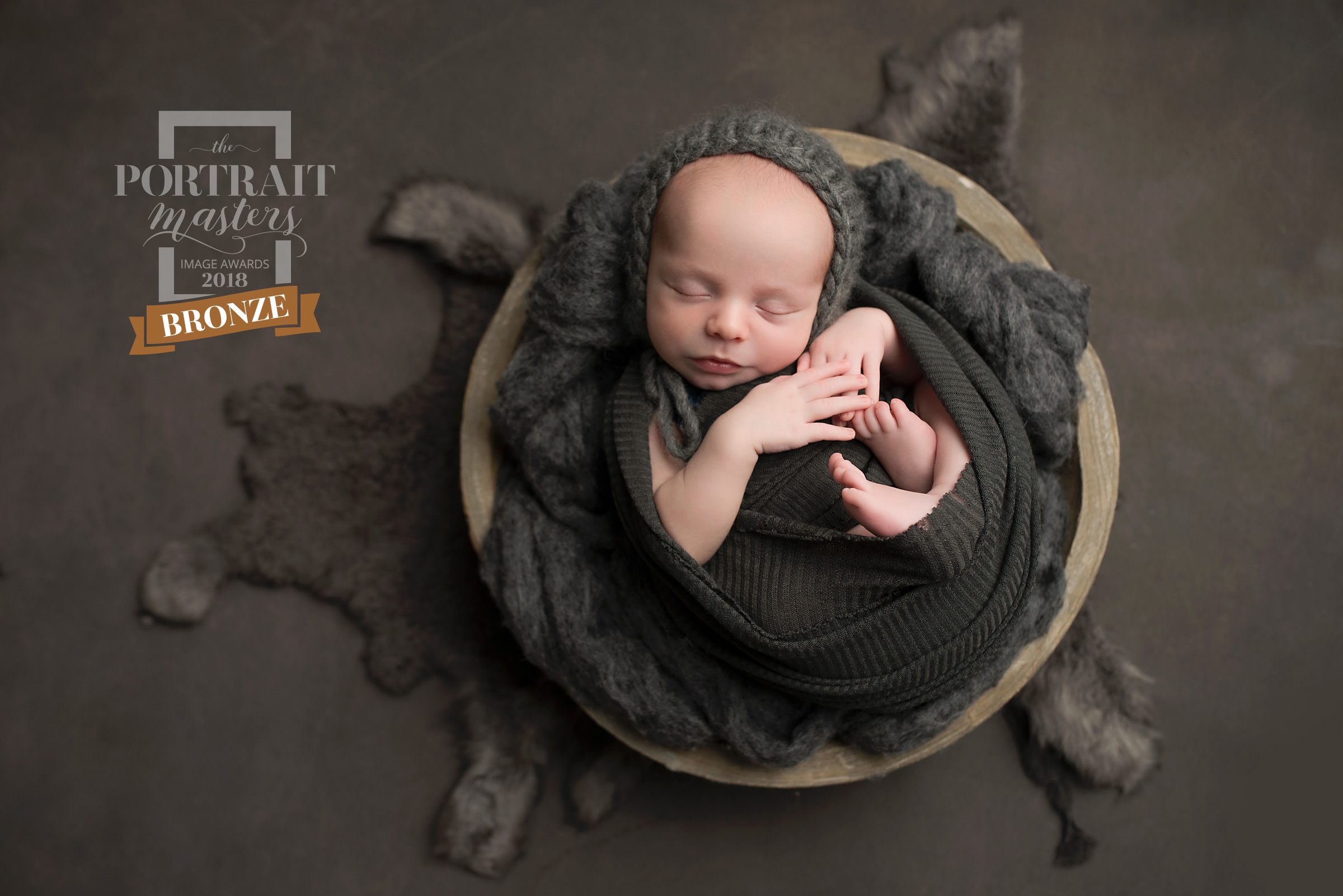 Award Winning Newborn Photography