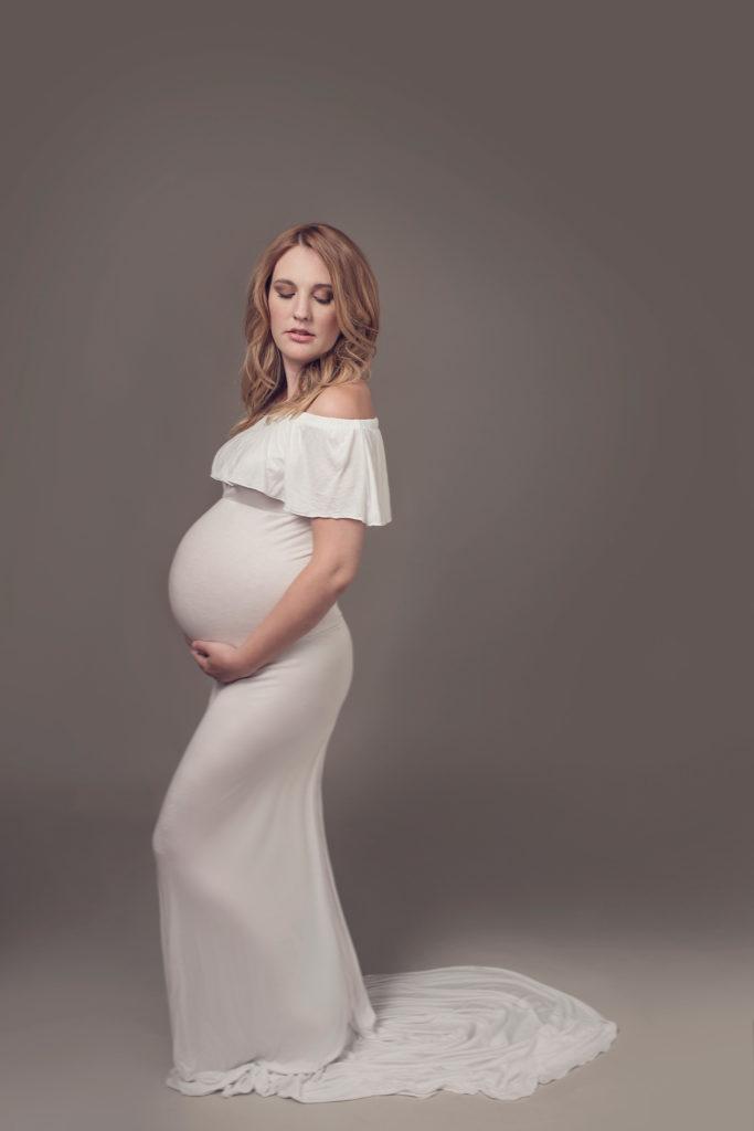 Maternity Photographer Dallas TX CLJ Photography