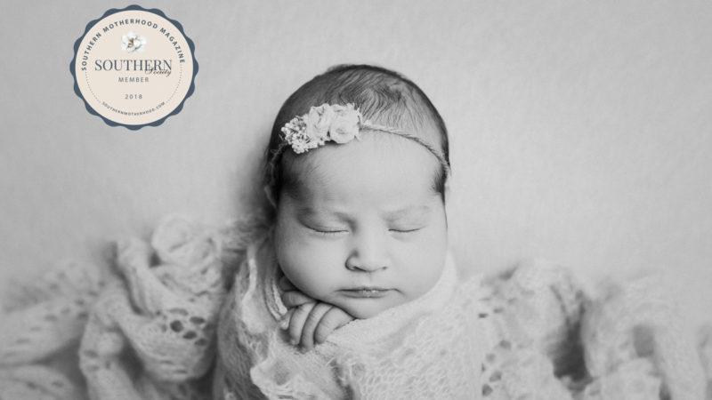Southern Motherhood Magazine Newborn Photographer Dallas CLJ Photography